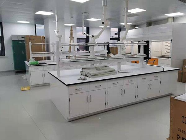 医院实验室项目
