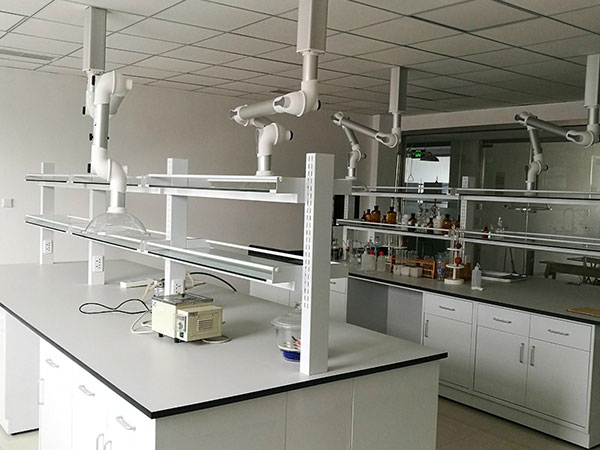 中储粮实验室