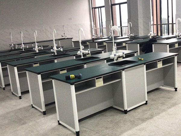 中学实验室项目